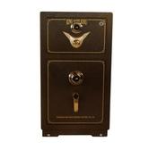 保險櫃 保險櫃辦公家用機械密碼入墻保險箱80大型J78AS 夢藝家