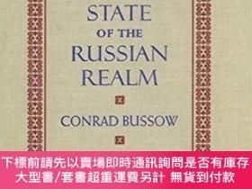 二手書博民逛書店The罕見Disturbed State Of The Russian RealmY255174 Conrad