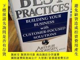 二手書博民逛書店Best罕見Practices: Building Your B