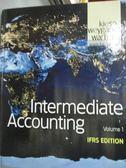 【書寶二手書T2/大學商學_YFL】Intermediate Accounting Vol 1_EricBraude