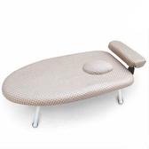 燙衣板家用台式 熨衣板折疊加固出口熨斗架迷你桌面熨台