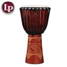 LP金杯鼓713LR WORLD BEAT WOOD ART-紅色大型/美國製