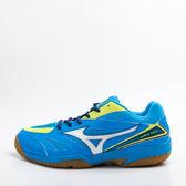 零碼出清~Mizuno  GATE SKY  基本型體寬楦 羽球鞋 71GA174002