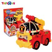 玩具反斗城 波力POLI  變裝任務 羅伊