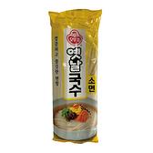 韓國不倒翁傳統素麵500G【愛買】