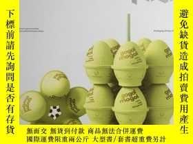 二手書博民逛書店Choi s罕見Package 06 包裝設計英文原版Y2293