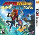 3DS RPG 製作大師 FES(美版代購)