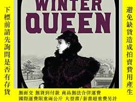 二手書博民逛書店The罕見Winter QueenY256260 Boris Akunin Phoenix (an Impri