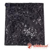 【wildland 荒野】女 彈性抗UV功能印花褲裙『迷彩灰』0A71301 戶外|登山|休閒|彈性|抗紫外線