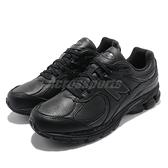 New Balance 休閒鞋 2002R 全黑 皮革 亞製 復古 男鞋 女鞋 慢跑鞋 限量 NB【ACS】 ML2002RKD