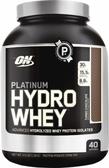 ON HYDRO Whey 白金級水解分離乳清蛋白(3.5磅)