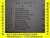 二手書博民逛書店上海市私立時代中學1955級通訊錄罕見13272 出版1955