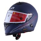 【東門城】ASTONE GTB800 AO12 特殊色(唖光藍) 全罩式安全帽 雙鏡片