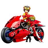KOTOBUKIYA 壽屋 Frame Arms Girl 骨裝機娘 速度侵略者 魔鷲Ver.組裝模型