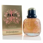Yves Saint Laurent YSL paris nuit de fete 巴黎派對之夜淡香水 75ML【UR8D】