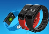 現貨智慧運動手環心率心跳睡眠監測計步防水多功能男小米2女手錶3