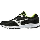 樂買網 MIZUNO 18FW 輕運動 走路鞋 男慢跑鞋 MAXIMIZER 20系列 3E寬楦 K1GA180015