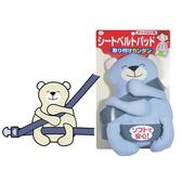 AKACHAN阿卡將 造型幼兒安全帶調整器-熊熊
