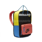 Nike 後背包 Tanjun Backpack 黑 彩色 男女款 運動休閒 【ACS】 BA5927-011