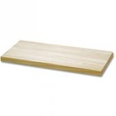 特力屋松木拼板1.8x115x40公分