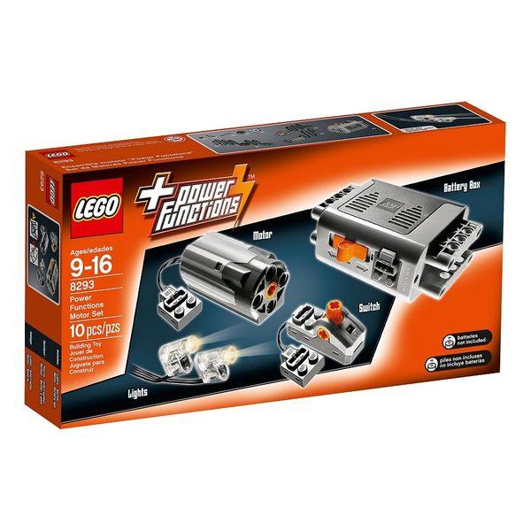 樂高積木 LEGO《 LT8293 》 Power Functions 動力裝置系列 - Power Functions╭★ JOYBUS玩具百貨