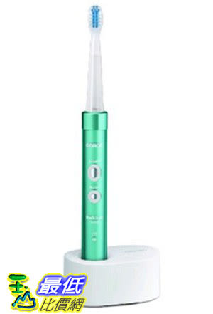 [東京直購] OMRON HT-B473-B 綠色 HT-B473 音波電動牙刷
