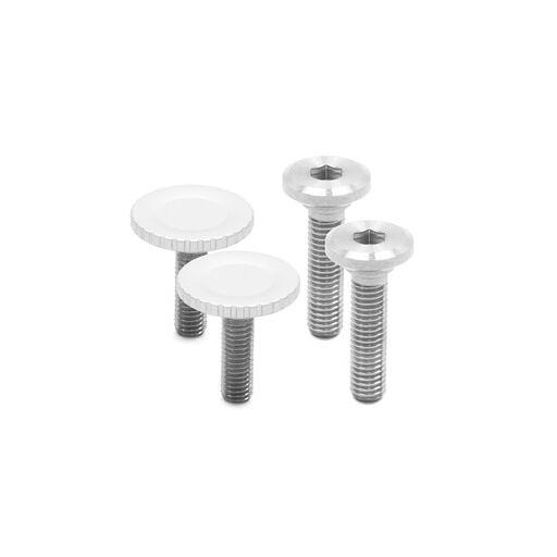 Capture V3 固定螺絲 (銀)【加長螺絲,更加穩固且不會因為震動而鬆脫】AFD010_3S