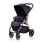 德國 ABC Design OKINI auto 玫瑰金 摺疊推車|折疊|嬰兒推車