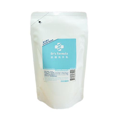 【奇買親子購物網】台塑生醫Dr''s Formula 洗手乳補充包(400ML)