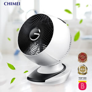 CHIMEI奇美10吋DC觸控式3D立體循環扇(DF-10A0CD)