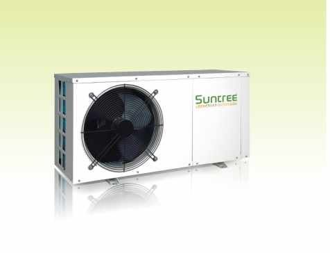 節能環保新選擇~上群熱泵熱水器KA-50HS(1.5P)+300L水桶【刷卡分期】