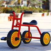 幼教專用兒童三輪車腳踏車2-5歲寶寶玩具童車幼兒園小孩輕便單車WY三角衣櫥