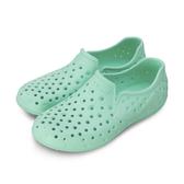 LIKA夢 PONY 防水透氣GOGO走路鞋 Tropic D2系列 粉綠 72U1SA67LN 女