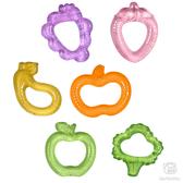 美國 Green Sprouts 小綠芽 玩具固齒器 9515 好娃娃