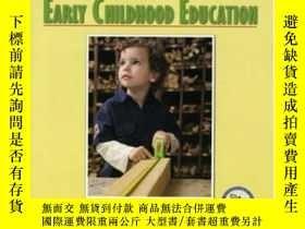 二手書博民逛書店Assessment罕見In Early Childhood E