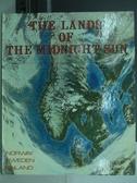 【書寶二手書T3/攝影_ZFU】The Lands of the Midnight Sun