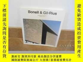 二手書博民逛書店Bonell罕見& Gil-rius (current Architecture Catalogues)Y25