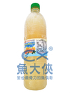 2B4B【魚大俠】AR055葡萄柚原汁(900cc±20cc/瓶)
