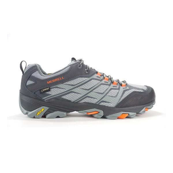 [Merrell] MOAB FST GTX 越野健行鞋 - 淺灰/灰、藍/灰 (男款) (ML3759)