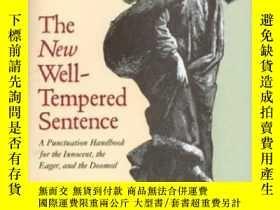 二手書博民逛書店The罕見New Well Tempered SentenceY256260 Karen Elizabeth