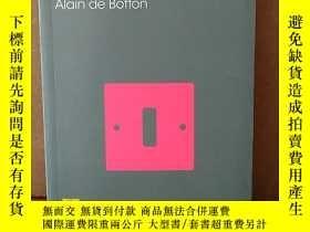 二手書博民逛書店HOW罕見TO THINK MORE ABOUT SEXY269331 Alain de Botton eat