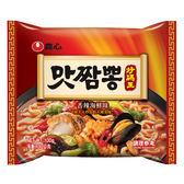 韓國 農心 辣味炒碼麵130g(單包)【小三美日】