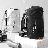 健身包男女幹濕分離訓練運動背包手提大容量旅行包【橘社小鎮】