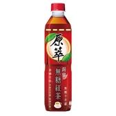 原萃錫蘭無糖紅茶580ml x24入團購組【康是美】