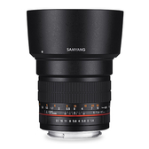 ◎相機專家◎ SAMYANG 85mm F1.4 for Sony E 手動鏡 正成公司貨 保固一年