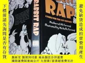 二手書博民逛書店RABBIT罕見RAP10206 出版2013