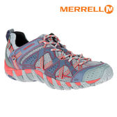 MERRELL 女 WATERPRO MAIPO水陸兩棲運動鞋ML37550 / 城市綠洲 (防臭抗菌、黃金大底、越野、透氣、避震)