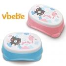 Vibebe 多功能防滑椅(藍色/粉色)[衛立兒生活館]