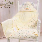 新生兒包被嬰兒抱被春秋冬季抱毯夏加厚款被子襁褓巾寶寶用品 【全館好康八八折】
