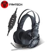 FANTECH HG11 7 1 環繞立體聲RGB 耳罩式電競耳機